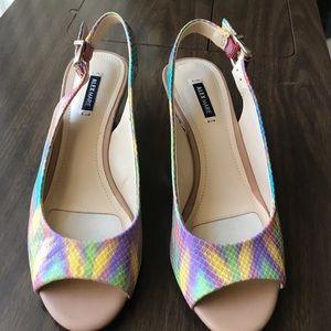 AlexMarie women's shoes sz 7.5